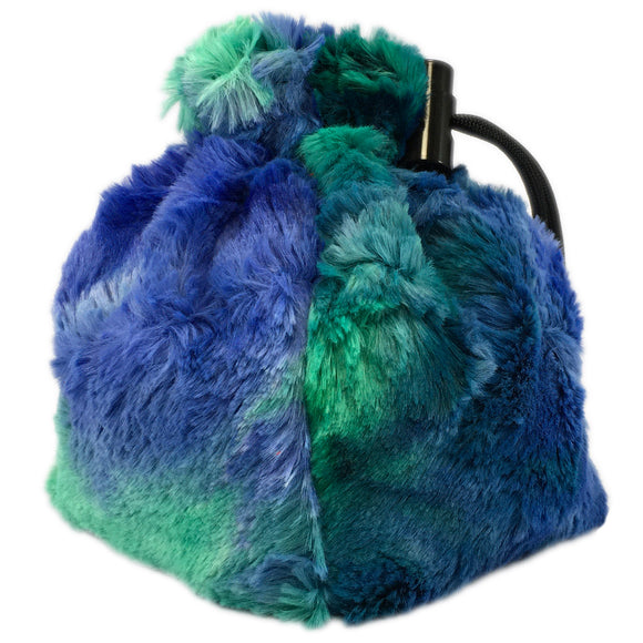 Polymorph Spellbound Fur Dice Bag