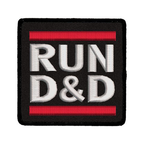 Patch - Run D&D