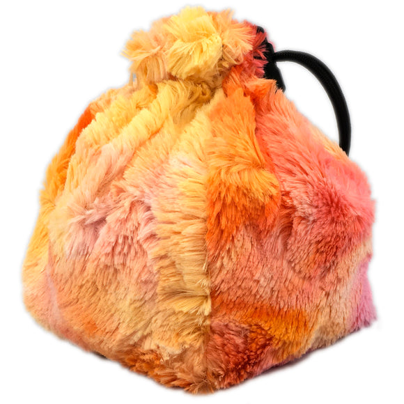Sunbeam Spellbound Fur Dice Bag
