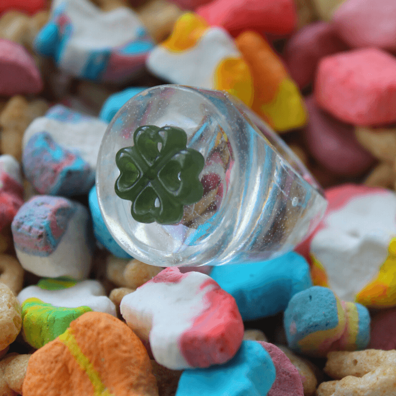 Lucky Charms Ring
