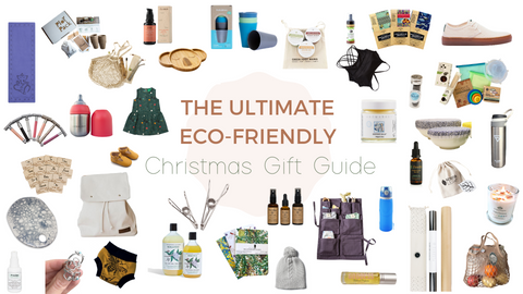 The Ultimate Eco-Friendly Christmas Guide
