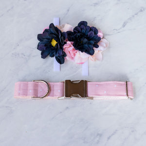 Eira Handmade Dog Collar