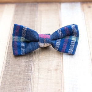 Mad for Plaid - Variety of Fall Handmade Dog Bows Ties