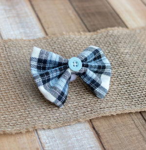Salt Creek Dog Bow Tie