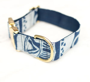 Deshee Handmade Dog Collar