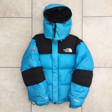 The North Face Summit Series puffer jacket (S)