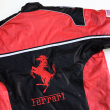 Ferrari racing jacket (M)