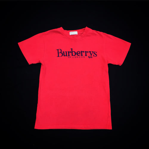 Burberry Kids Top - (Fits woman's XS)