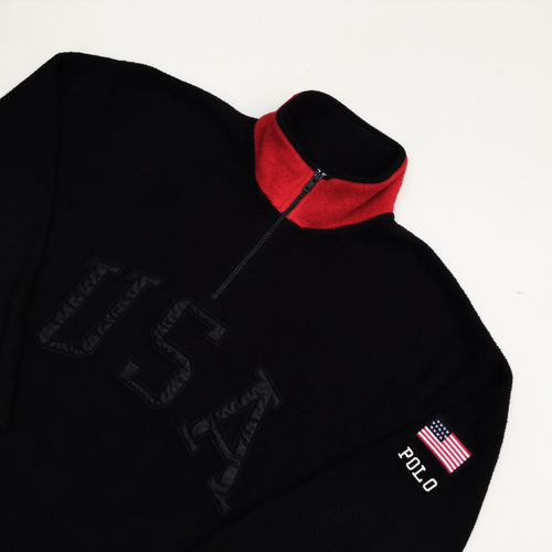 Polo Sport Ralph Lauren Fleece (M)