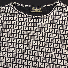 Woman's Fendi Top (S/M  UK 8/10)