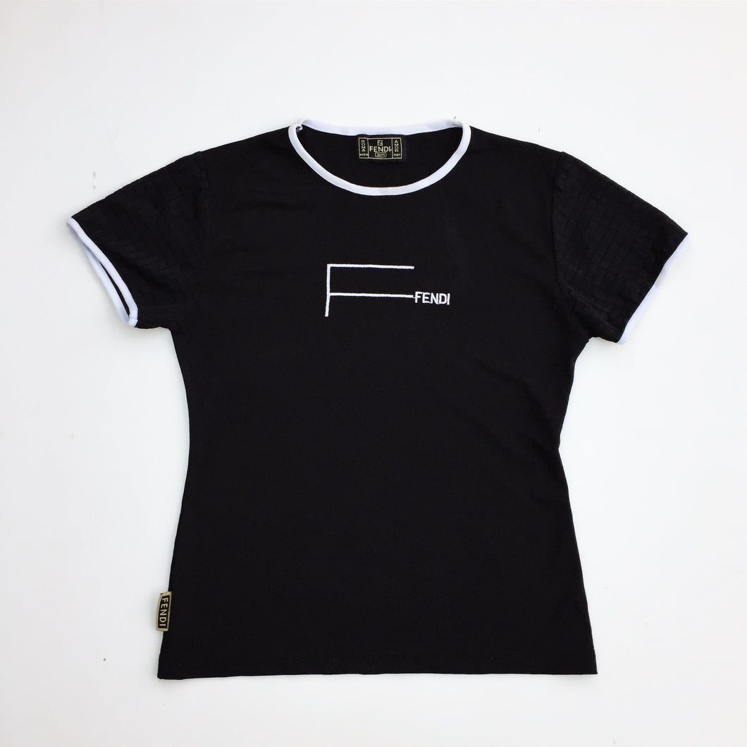 Woman's Fendi Top (S / UK 6/8)