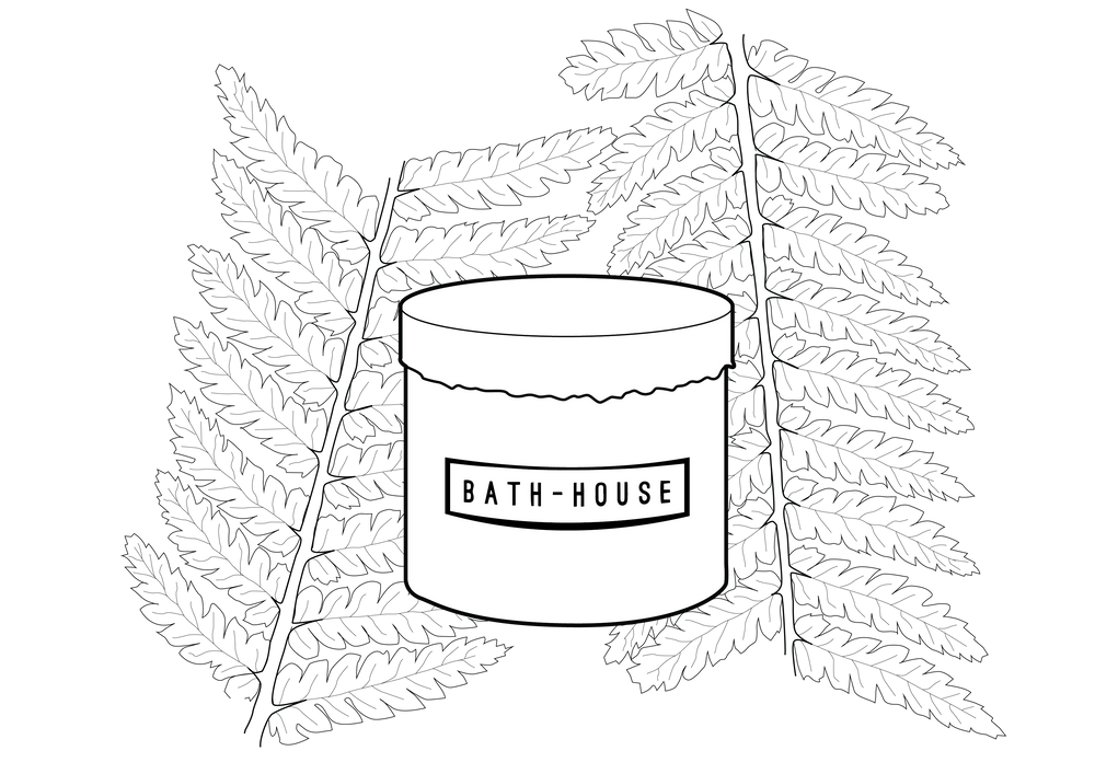 Bath House – creative bodycare