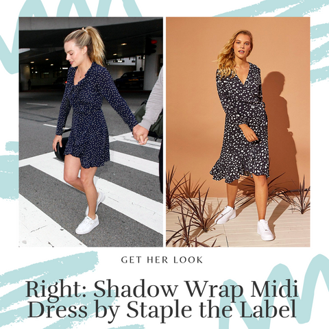 Get Margot Robbie's Style at Coltish