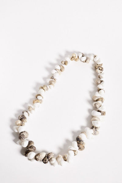 Koko Mixed Shell Necklace