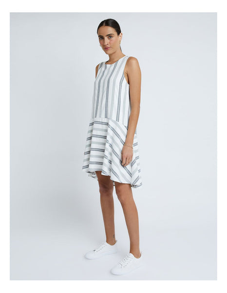 Arielle Shift Dress