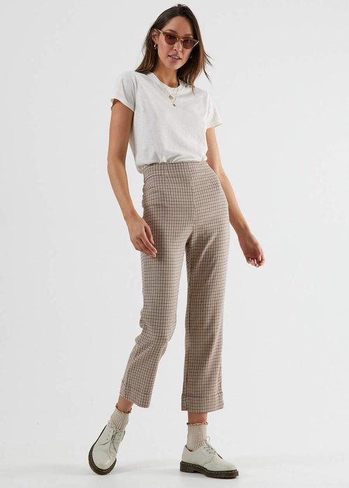 London Calling High Waist Pants