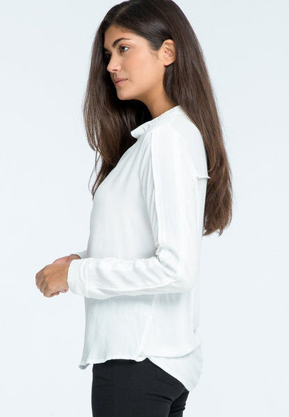 Amaya Blouse - Shell