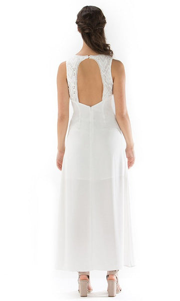 Angelica Maxi Dress