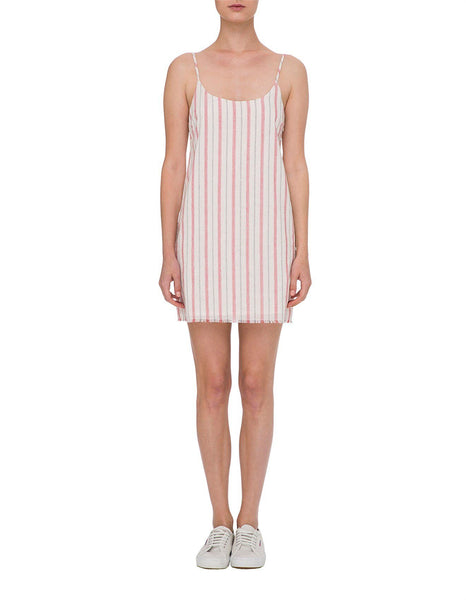 Matilda Dress - Stripe