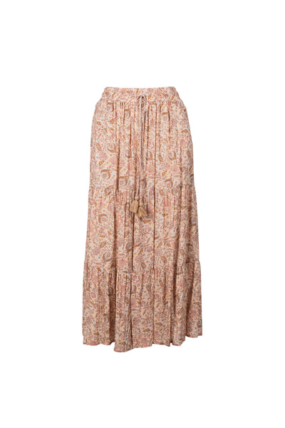 Daisy Skirt - Rose