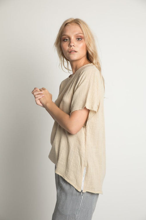 Hayes Top in Sand