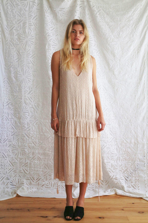 The Kawa Dress / Shell