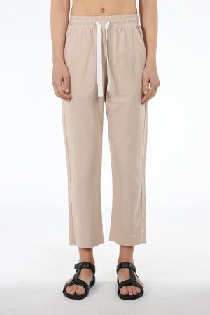 Nude Classic Pant - Sand