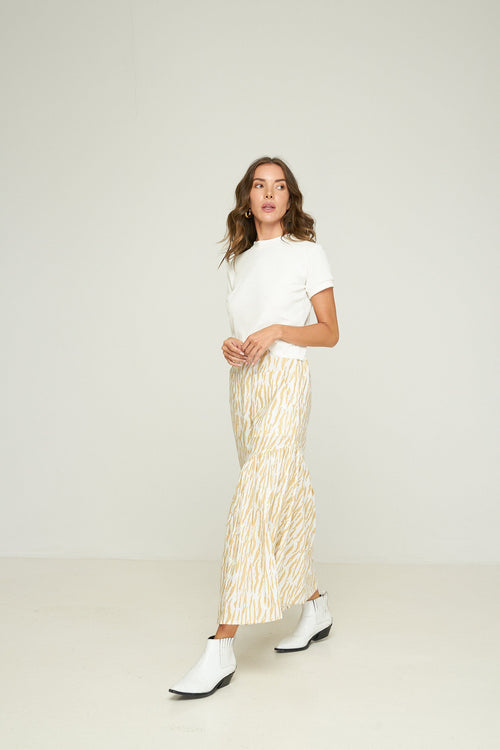 Bella Skirt - Le Tigre