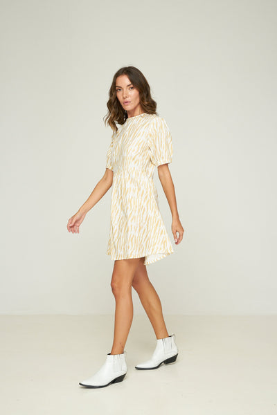 Collins Mini Dress - Le Tigre