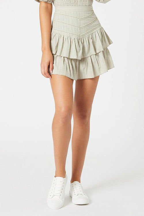 For Love Mini Skirt