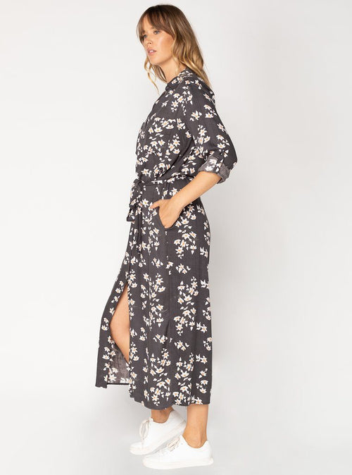 Tashia Maxi Dress