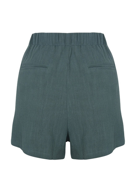 Juniper Drawstring Shorts