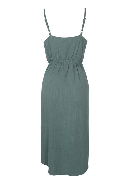 Juniper Tie Front Dress