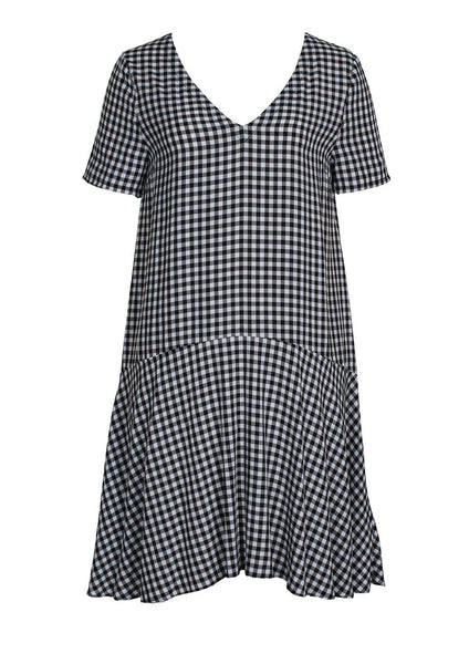 Montana Shift Dress