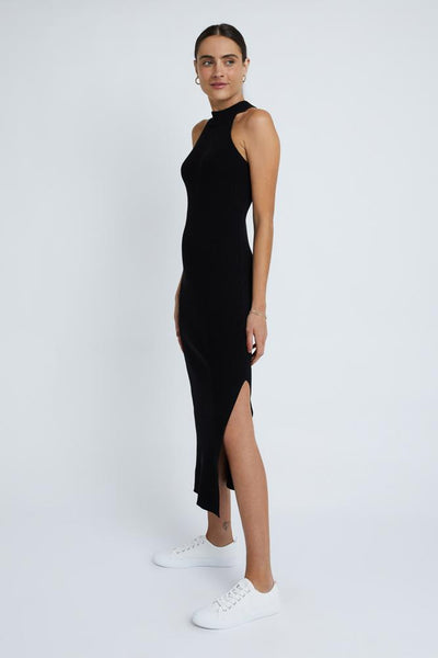 Christie Knit Midi Dress