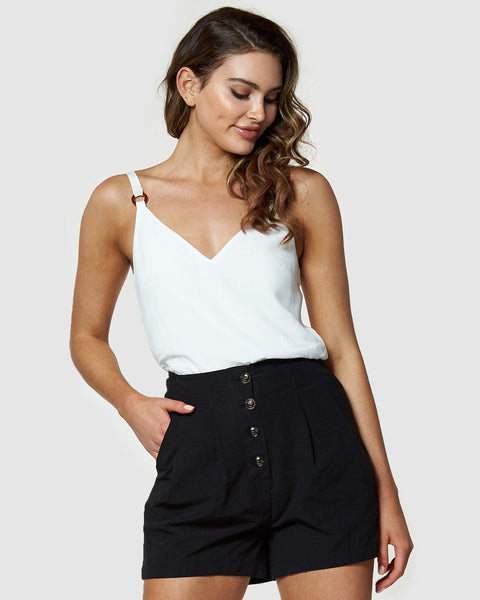 Spell Camisole - White