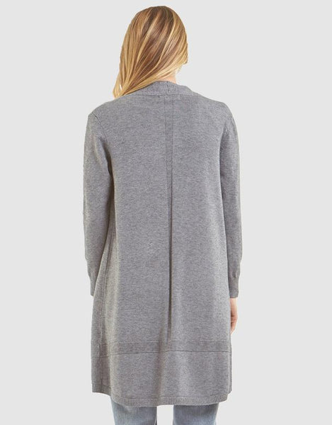 Kimberly Knit - Grey