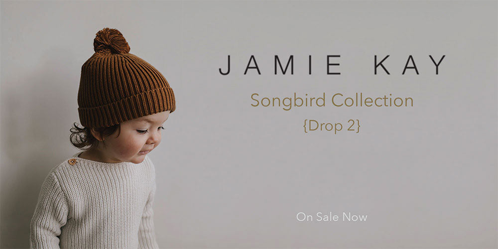 Jamie Kay Songbird Collection