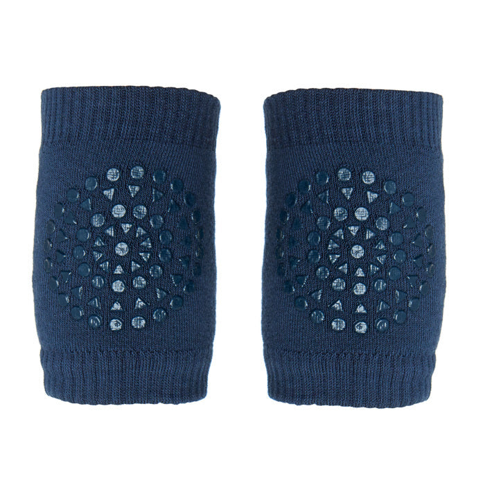GOBABYGO Knee Pads Petroleum Blue