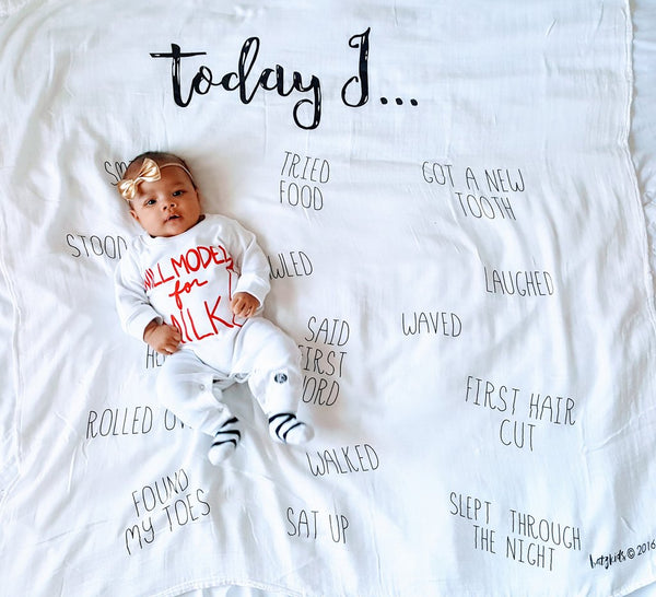 "BATZ KIDS |  ""Today I"" 