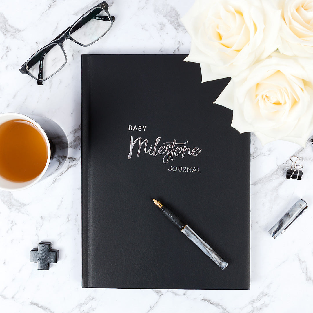 BELLE & GRACE | Milestone Journal