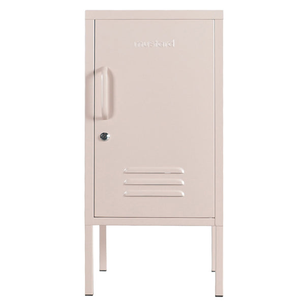 MUSTARD MADE Locker The Shorty In Blush