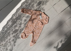 SLEEPY DOE | Baby Sleepsuit | Morris Star