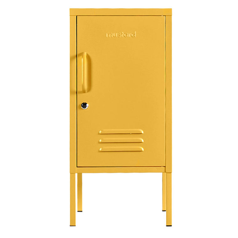 MUSTARD MADE Locker The Shorty In Mustard