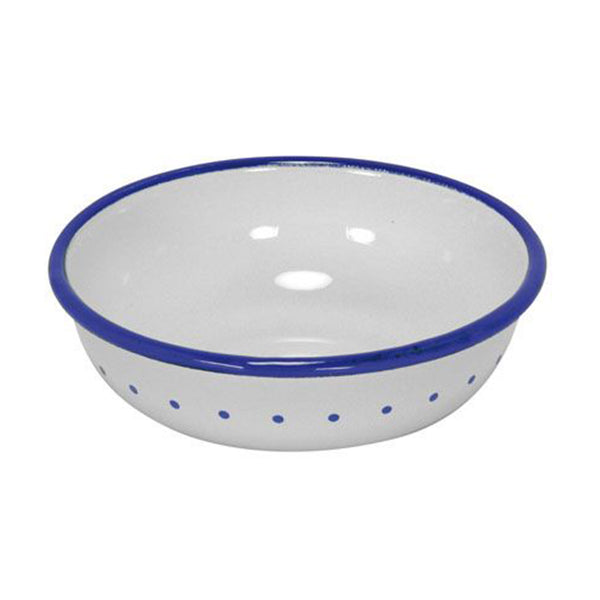 GLUCKSKAFER | Enamel Bowl
