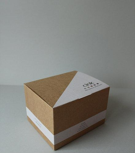 CINK | Bamboo Giftbox | Brick