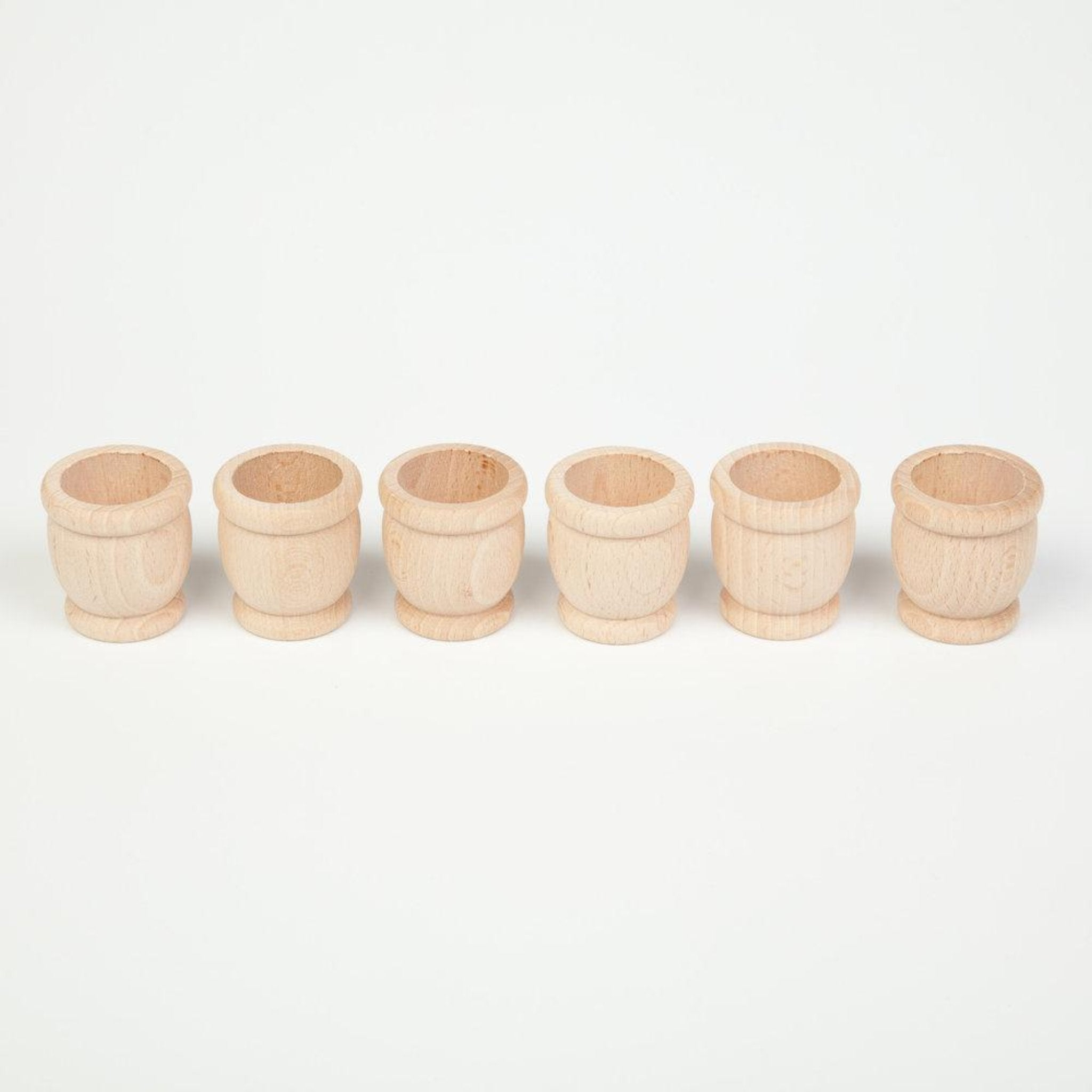 GRAPAT Natural Mates Set Of 6