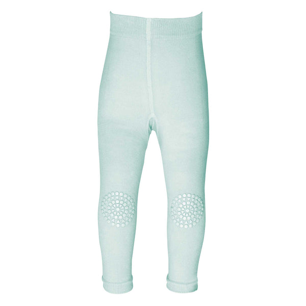 GOBABYGO | Crawling Leggings | Mint Green