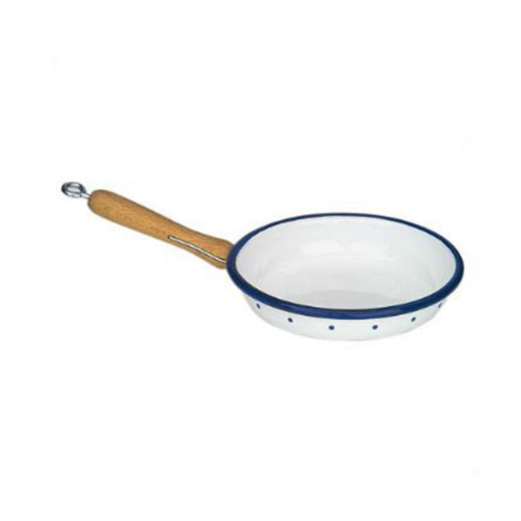GLUCKSKAFER | Enamel Pan | Three Sizes