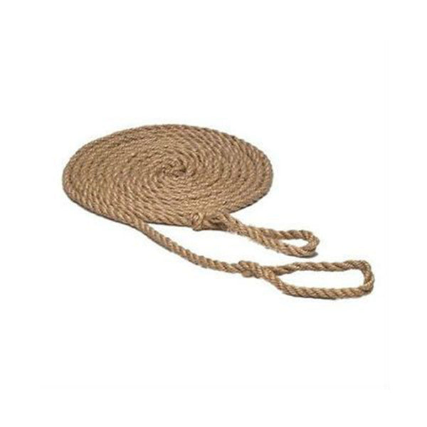 MERCURIUS | Hemp Skipping Rope